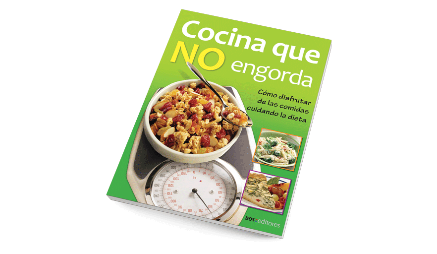 Cocina que no engorda