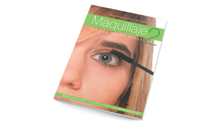 Maquillaje 2 - Para la mujer actual