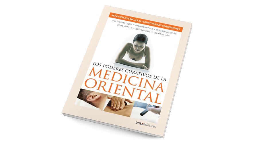 Los poderes curativos de la medicina oriental