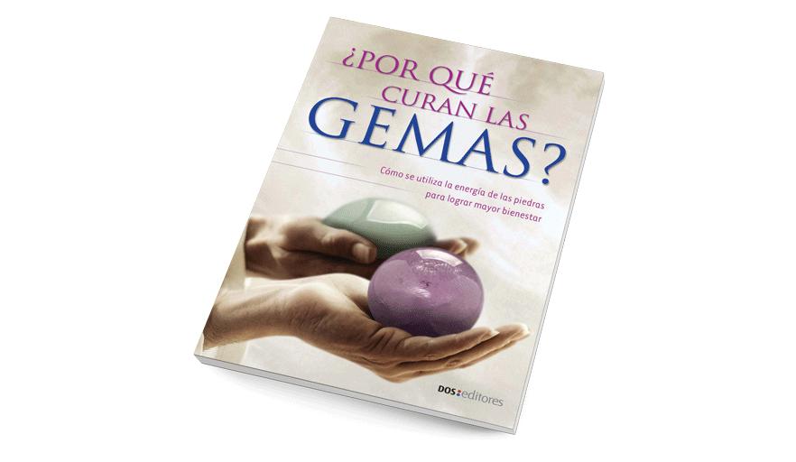 ¿Por qué curan las gemas?
