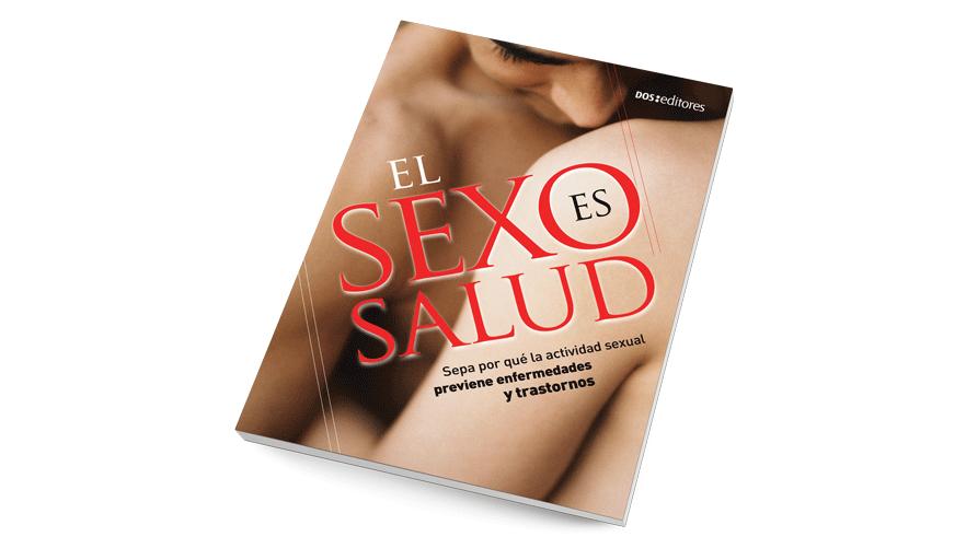 El sexo es salud