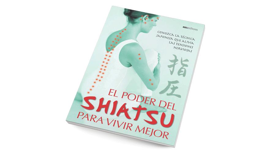El poder del Shiatsu para vivir mejor