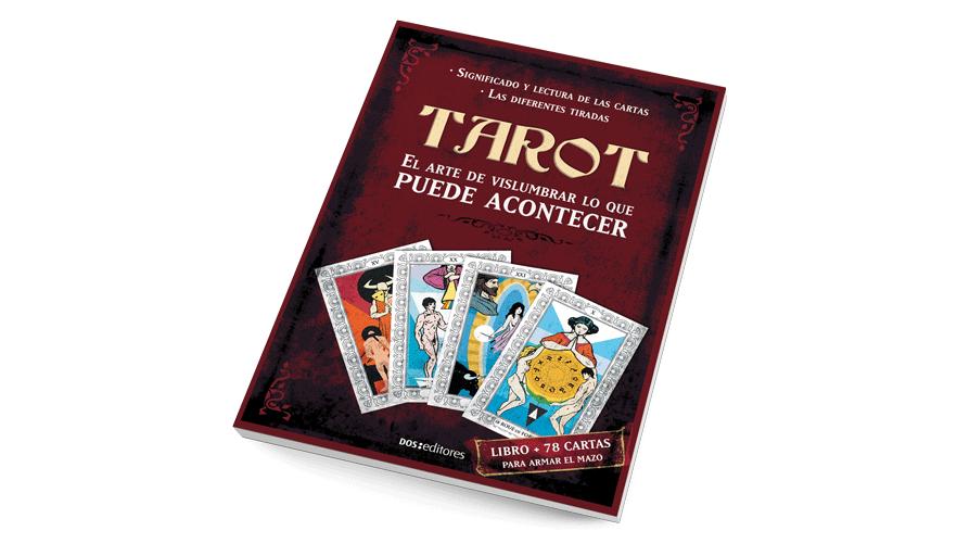 Tarot con cartas