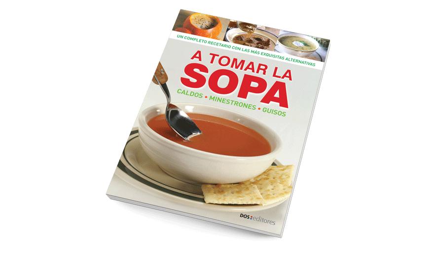 A tomar la sopa