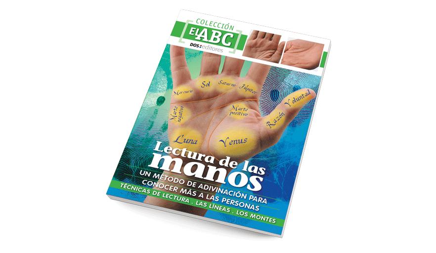 Lectura de las manos