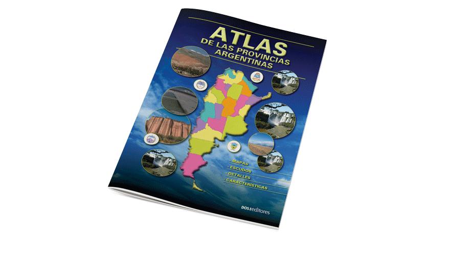 Atlas de las provincias argentinas