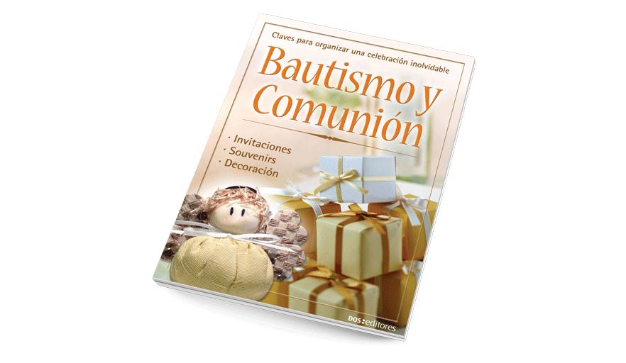 Bautismo y comunión
