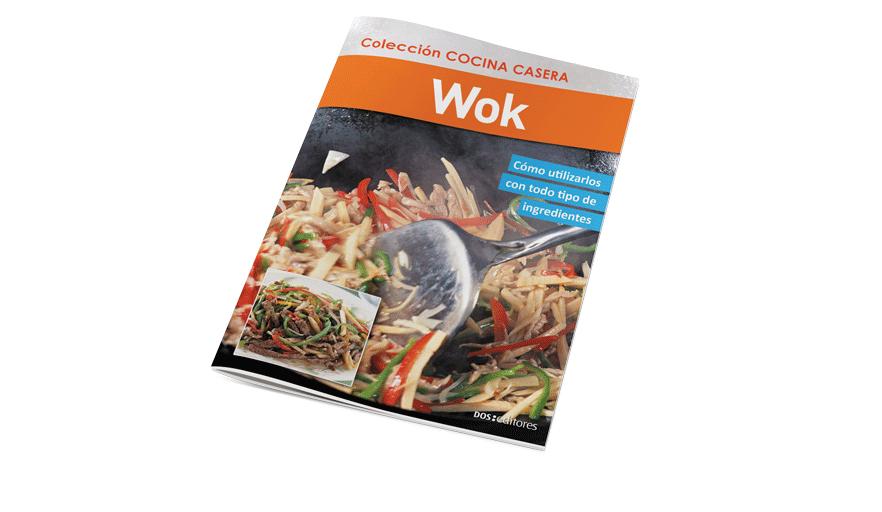 Wok y paellas