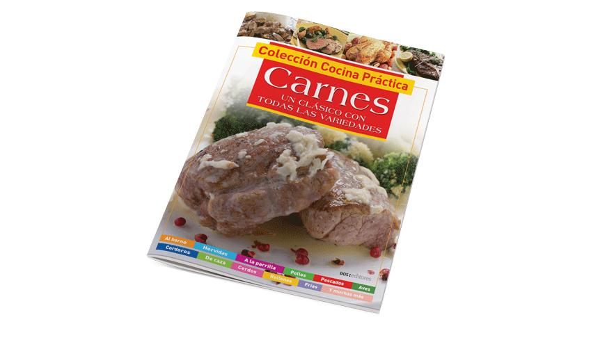 Carnes: un clásico con todas las variedades