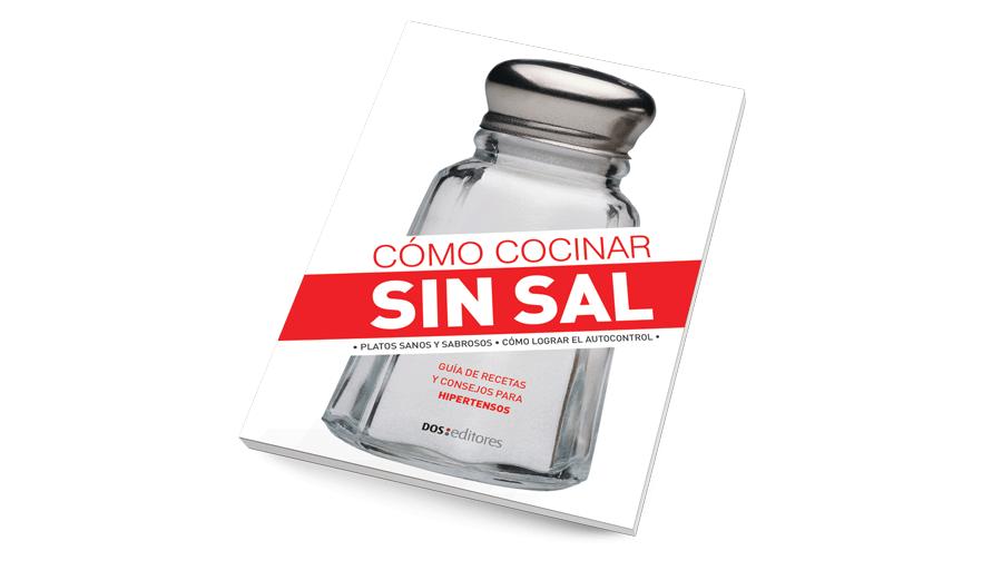 Cómo cocinar sin sal