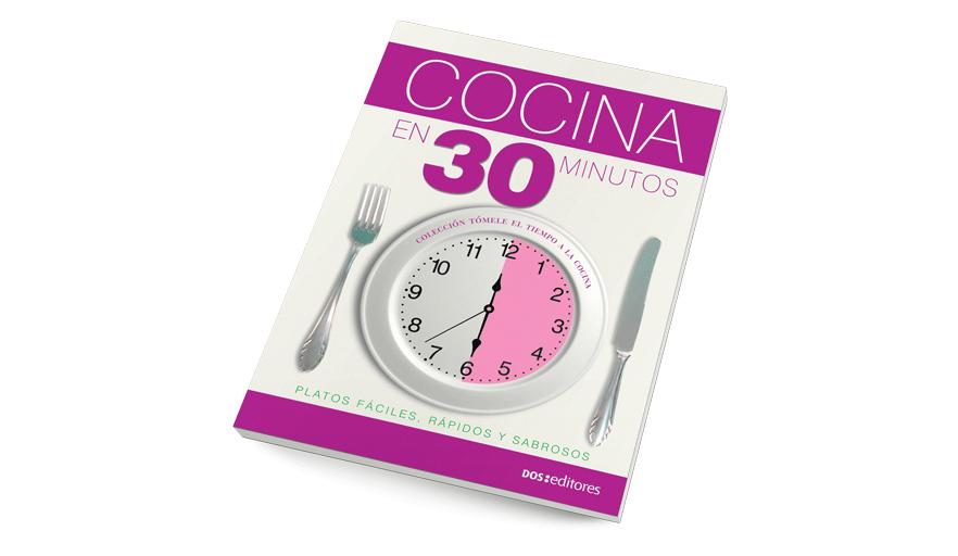 Cocina en 30 minutos