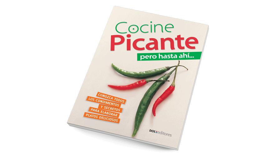 Cocine picante