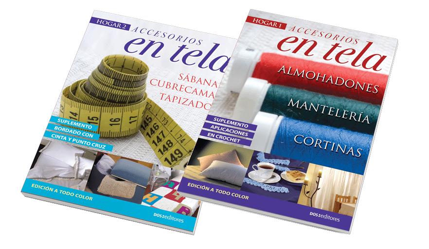 Colección ACCESORIOS EN TELA