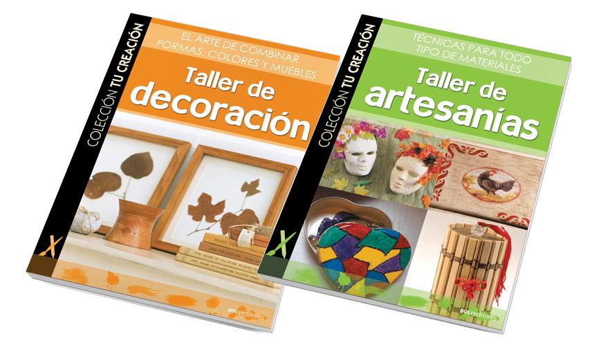 Colección TU CREACIÓN