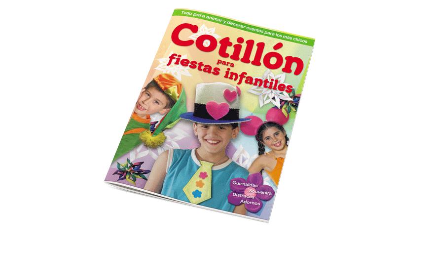 Cotillón para fiestas infantiles
