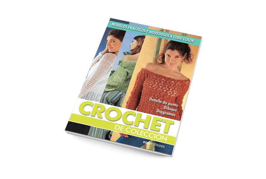 Crochet de colección