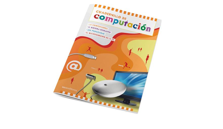 Cuadernillo de computación