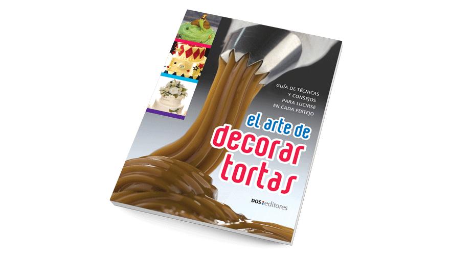 El arte de decorar tortas
