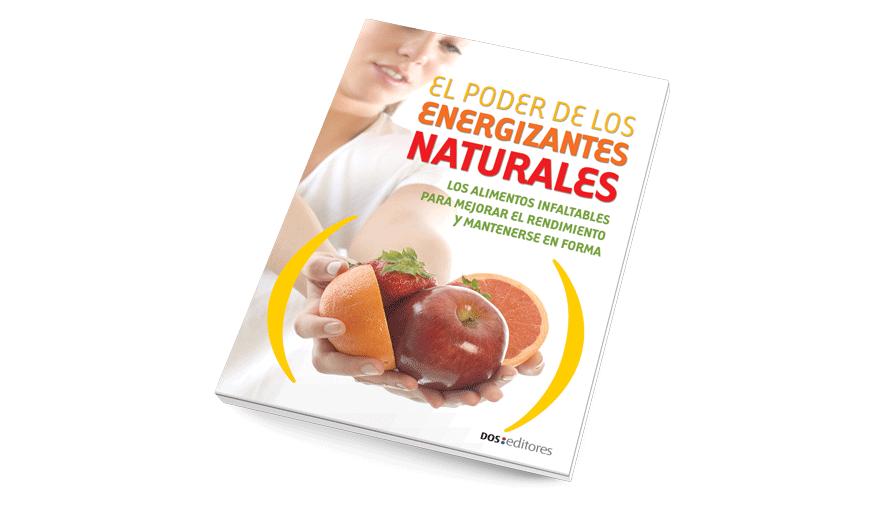 El poder de los energizantes naturales