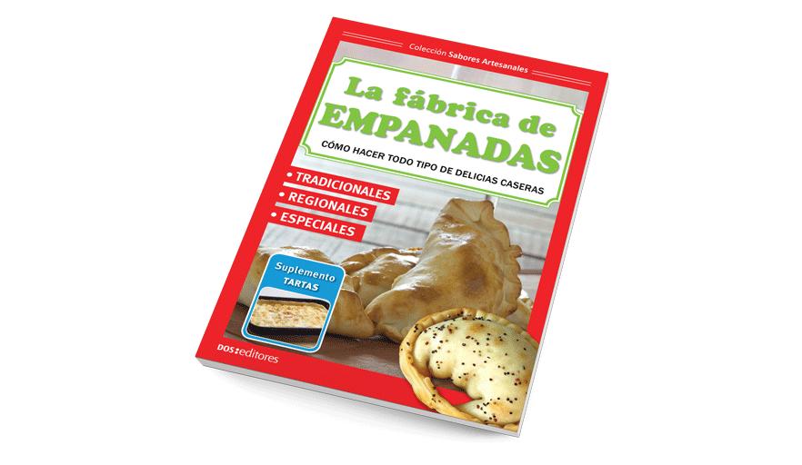 La fábrica de empanadas