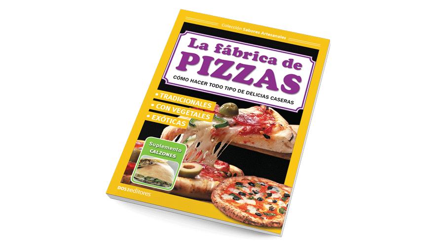 La fábrica de pizzas