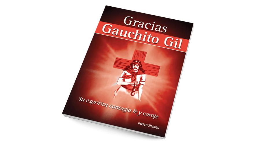 Gracias Gauchito Gil