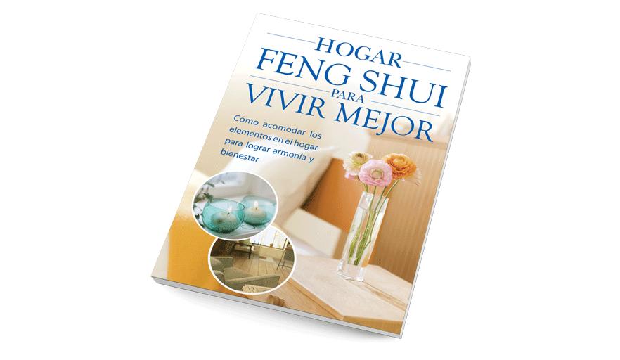 Hogar: Feng shui para vivir mejor