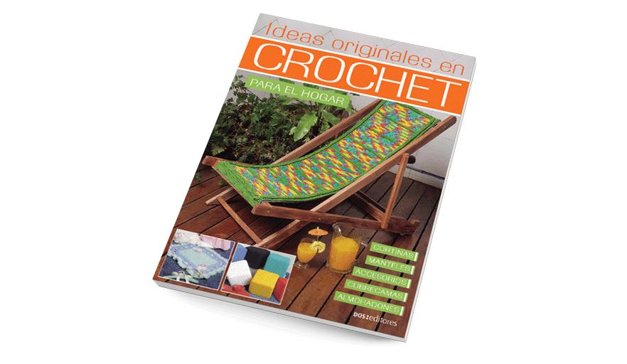 Ideas originales en crochet para el hogar