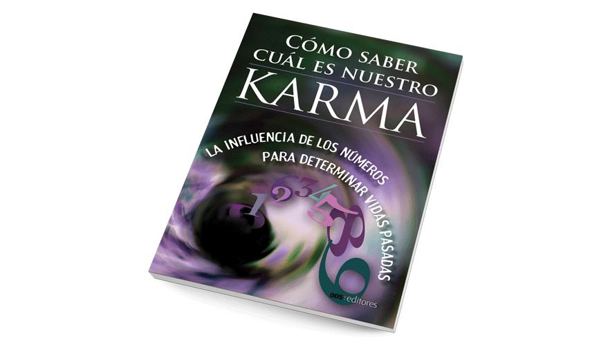 Cómo saber cuál es nuestro karma