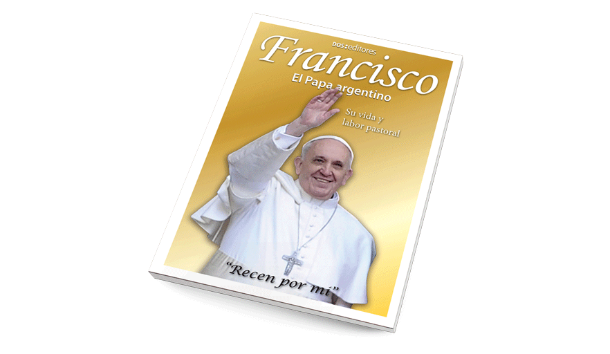 Francisco. El Papa argentino