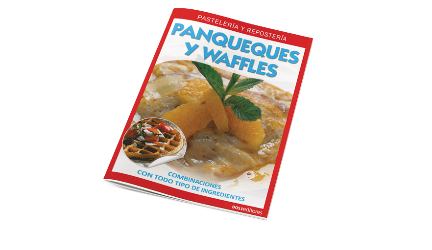 Panqueques y wafles