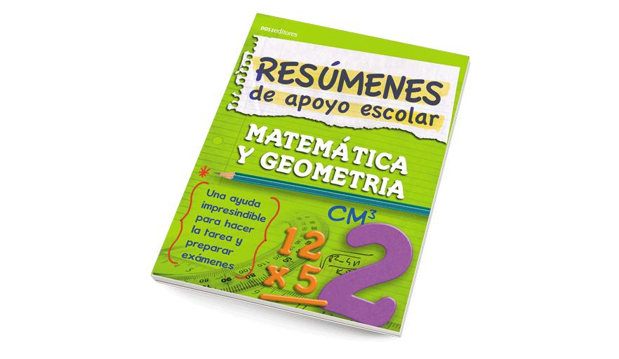 Matemática y geometría