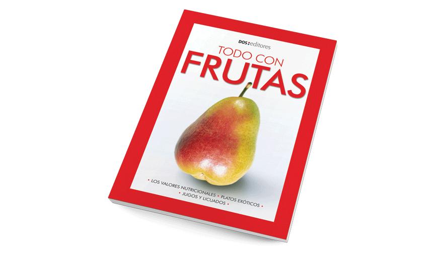 Todo con frutas