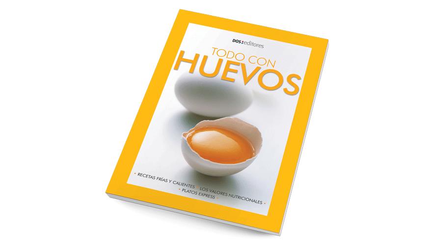 Todo con huevos