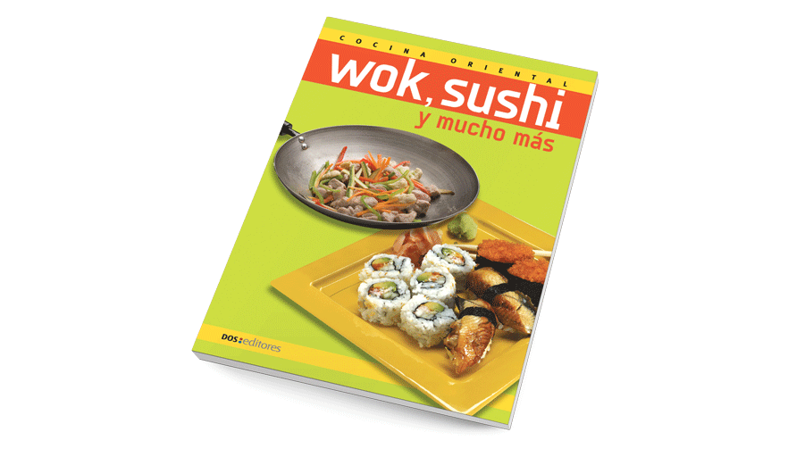 Wok, sushi y mucho más