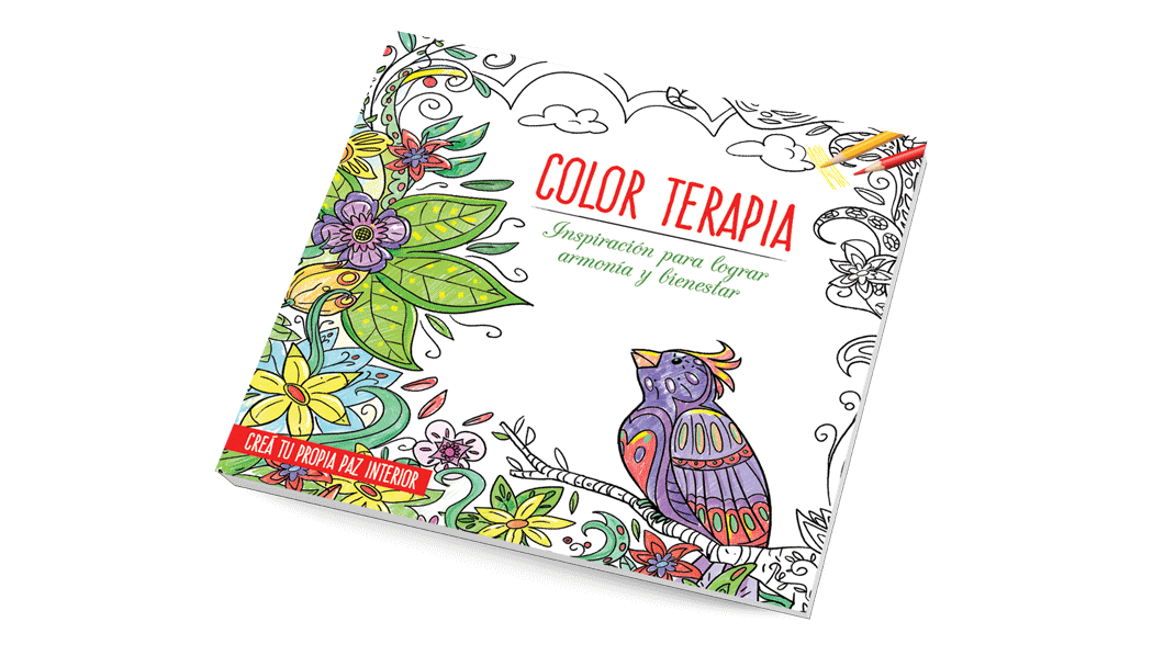 Color terapia