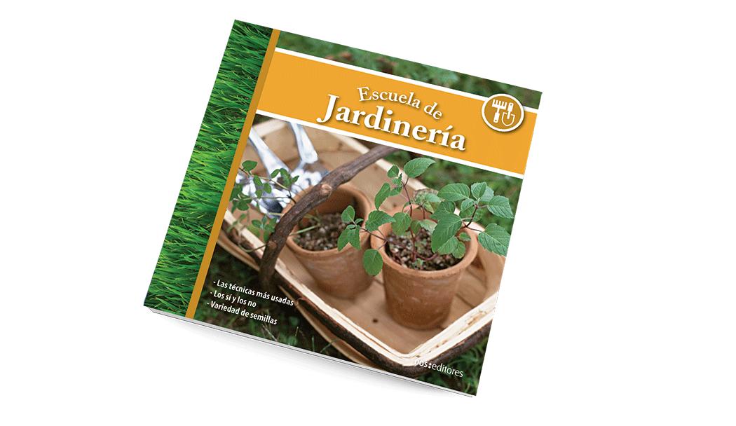 Escuela de Jardinería