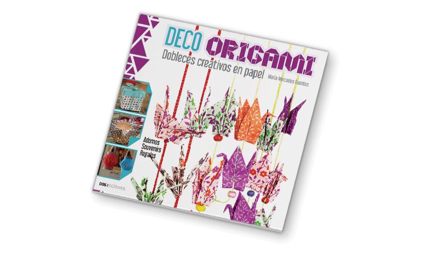 Deco origami