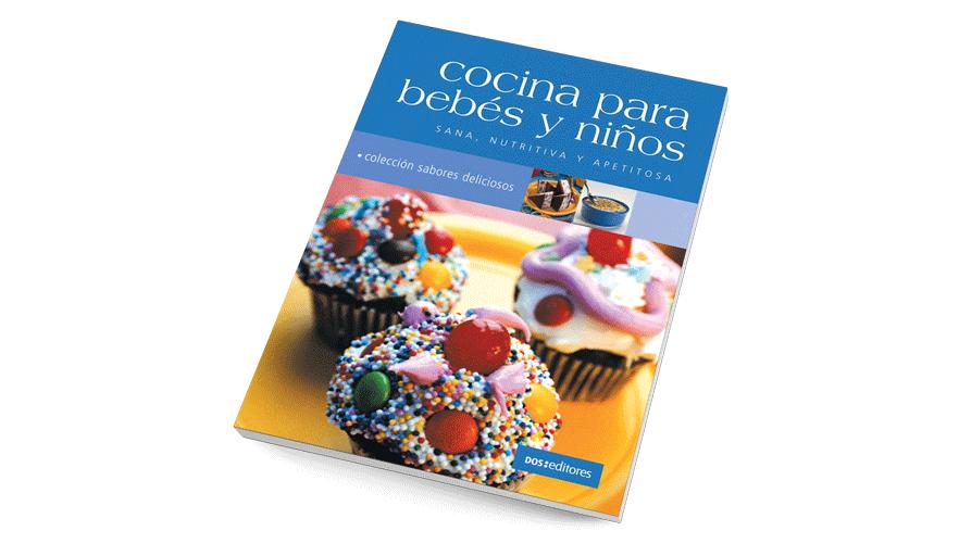 Cocina para bebés y niños