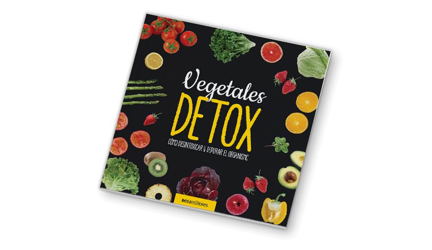 Vegetales detox
