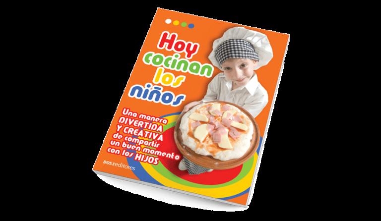 Hoy cocinan los niños