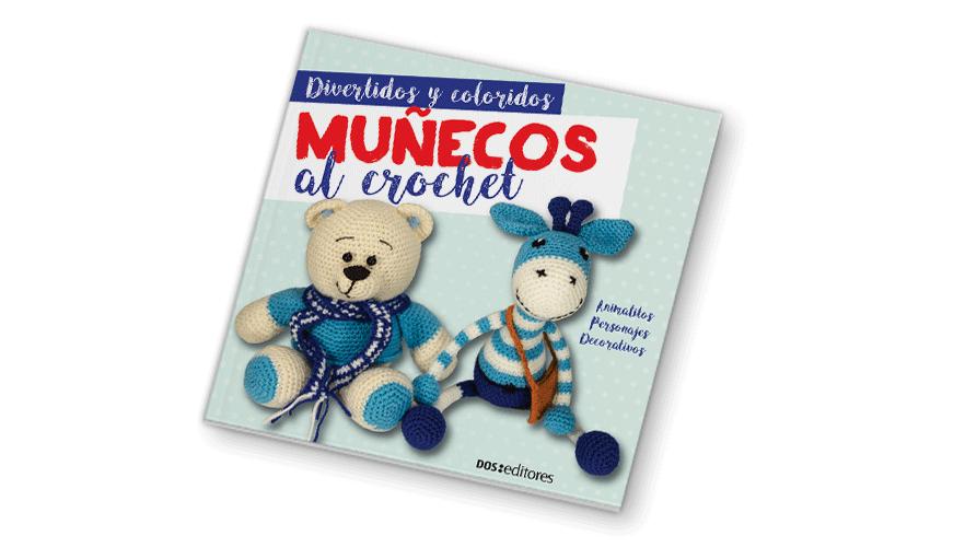 Muñecos al crochet