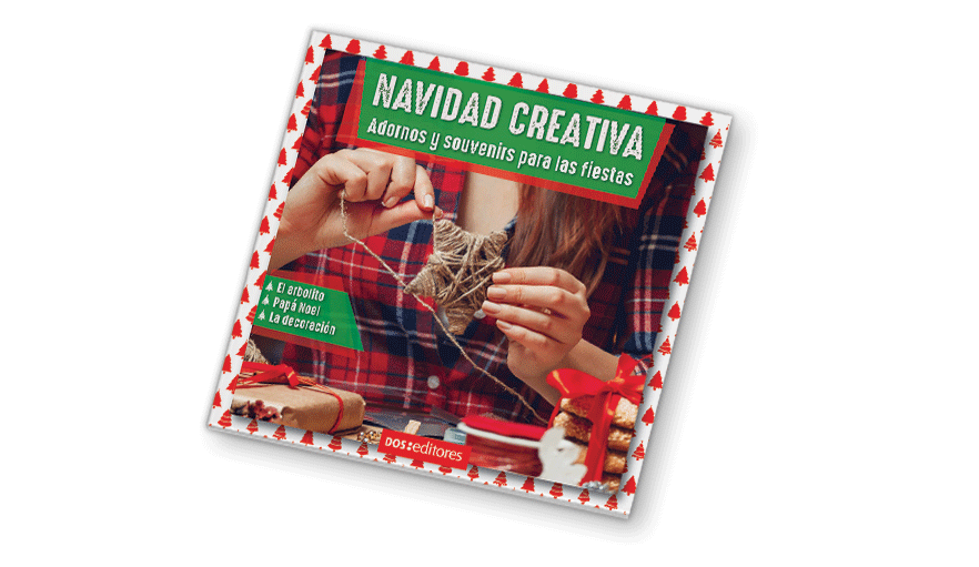 Navidad creativa