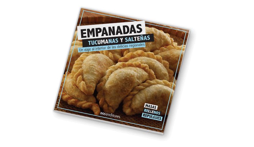 Empanadas tucumanas y salteñas