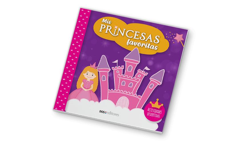 Mis princesas favoritas