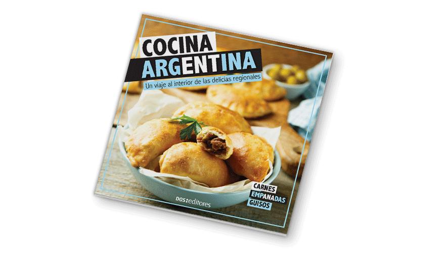 Cocina argentina